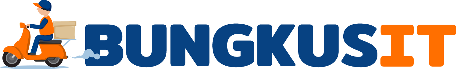 Bungkusit logo