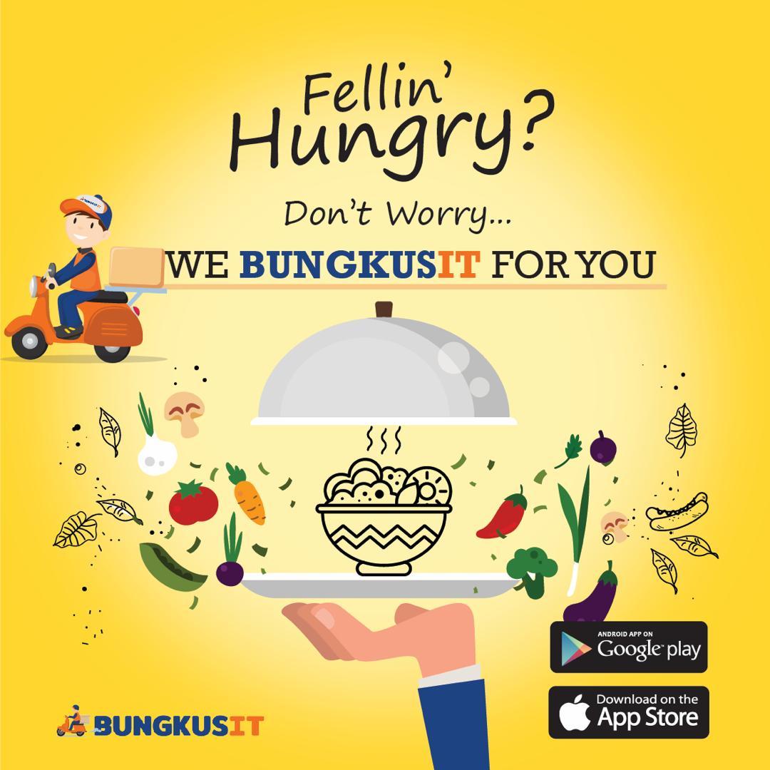 fastest food delivery in kl, pinang, johor , seremban , melaka